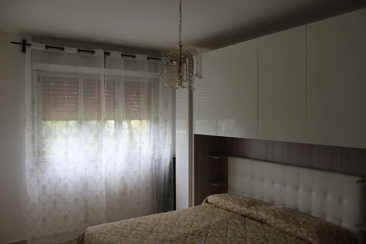 Casa Lalla relax e comfort - Frosinone - Lägenhet