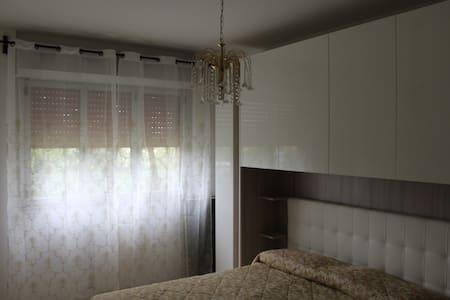 Casa Lalla relax e comfort - Frosinone - Byt
