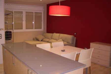 Apartamento vacacional - L'Aldea - Lägenhet