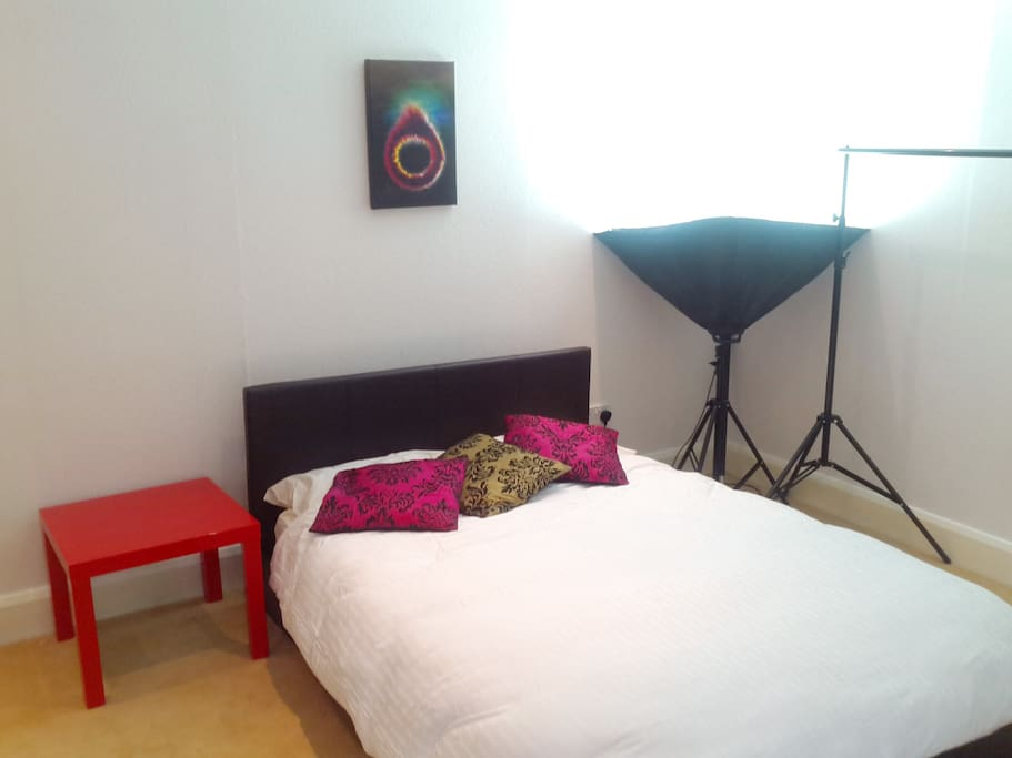 Your own detached summer house case in affitto a londra - Posto letto londra ...