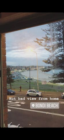 Shared room in Bondi Beach