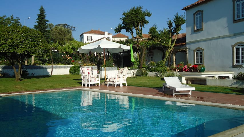 Casa de Quinta - Maia - Dom