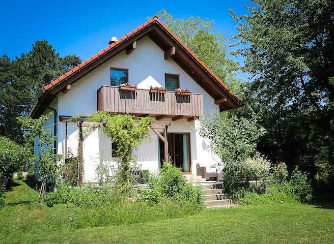 Charming Country House in Litzlberg, Lake Attersee