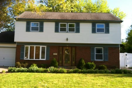 Home for Papal visitors! Reduced!! - Evesham Township - House