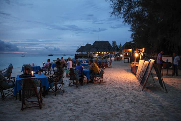 Private Room in Nungwi Zanzibar
