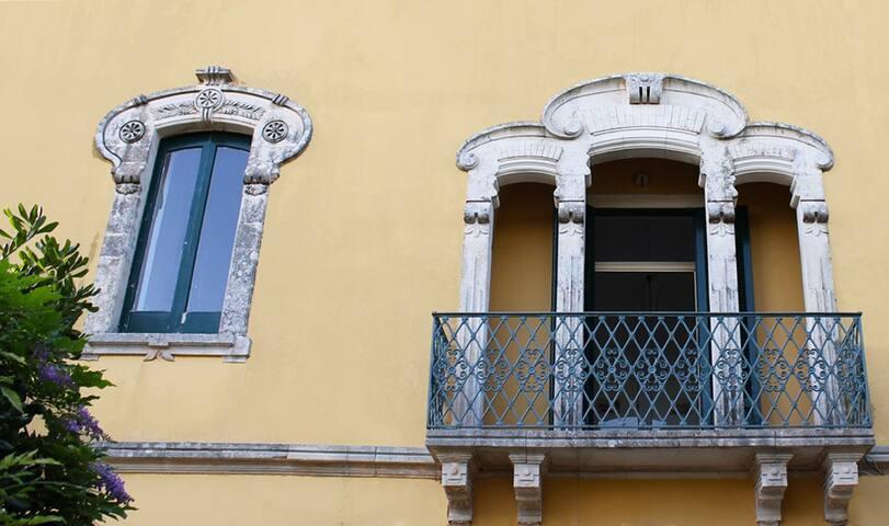 Piccola masseria nel Salento - Cutrofiano - Villa