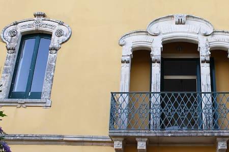 Piccola masseria nel Salento - Villa