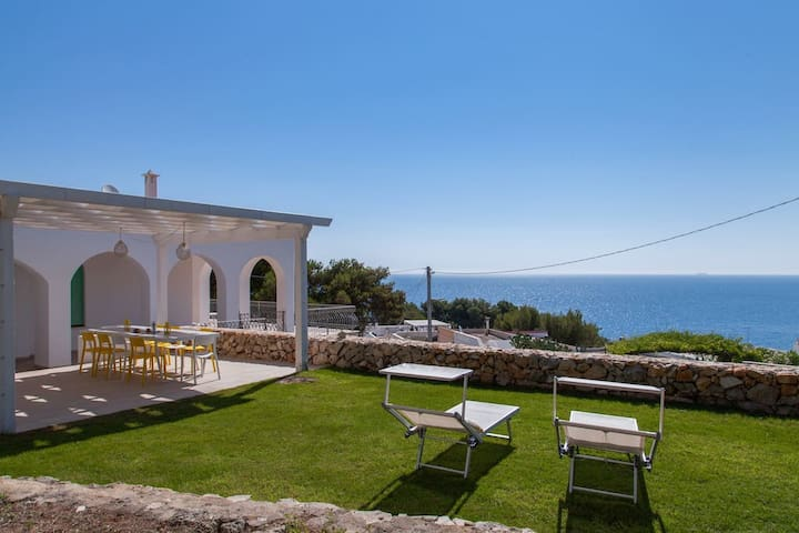 @LoretaNovaglie – ENTIRE VILLA WITH HEATED POOL