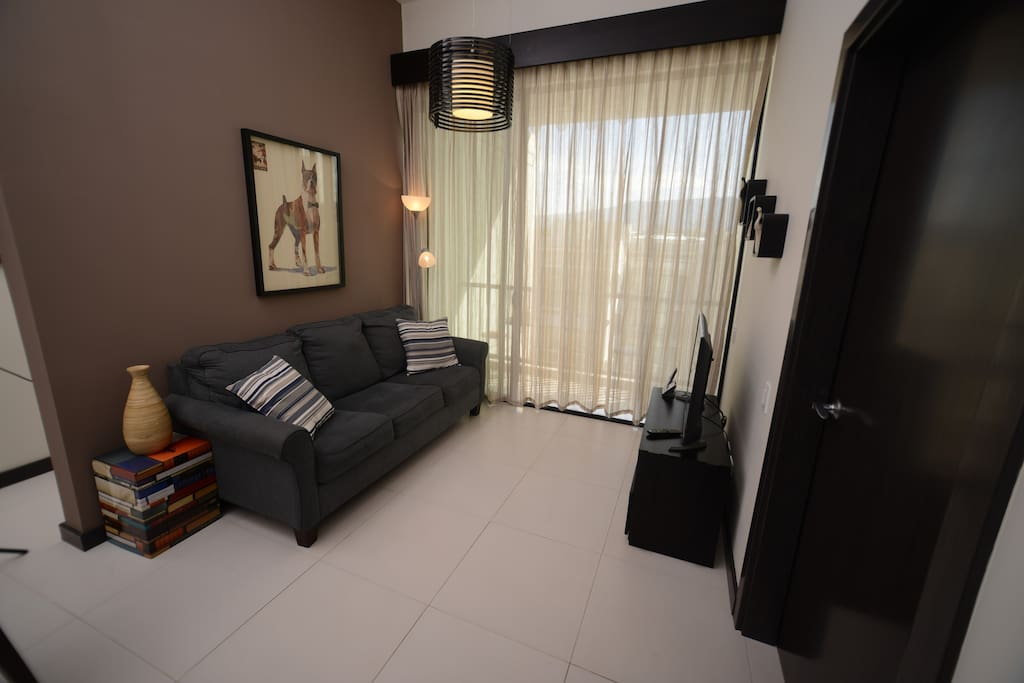 New 2 Bedroom Apartment In Sports Oriented Condo Apartments For Rent In San Jose Provincia
