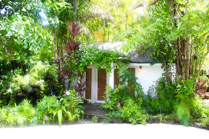 Relaxing Cottage in Coconut Grove - Miami