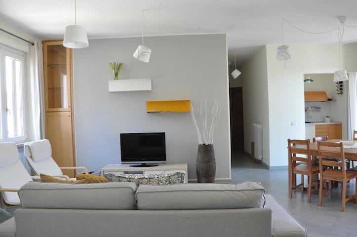 Appartamento HsH3 Parco del Pollino - Morano Calabro - Huoneisto