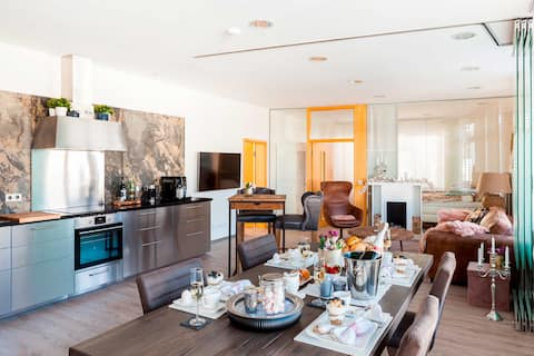 Relaxloft Luxury Appartement