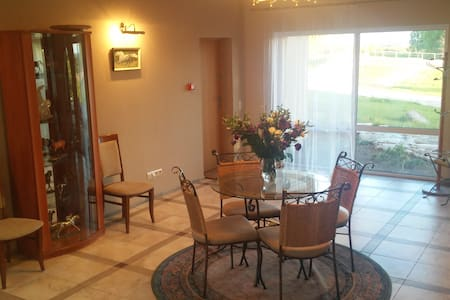 Villa Cheval - Šafarnė