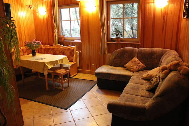 Family Cottage with Sauna - Riga - Huis
