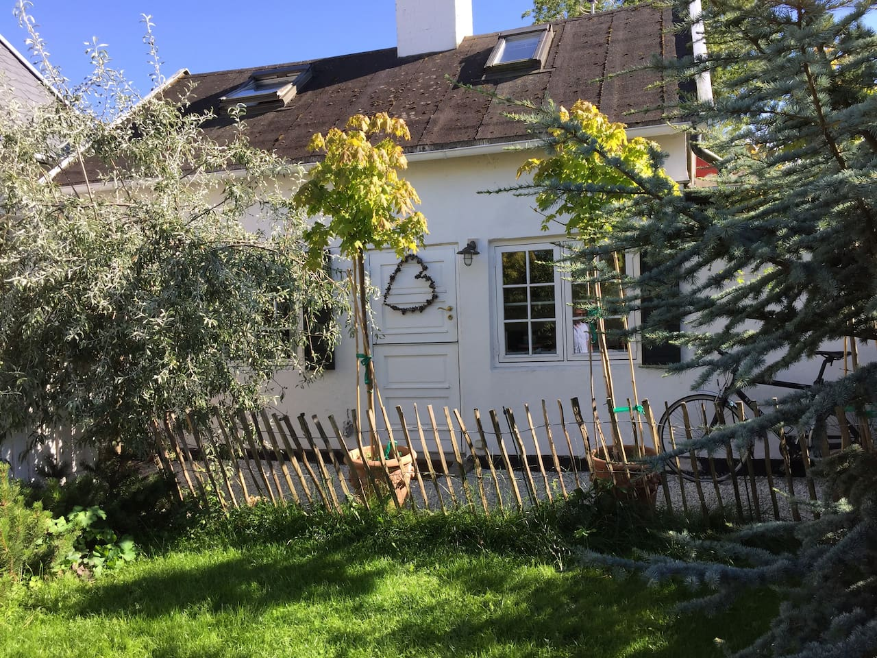 20 Mest Populære Sommerhus til leje i Hornbæk - Airbnb Hornbæk ...