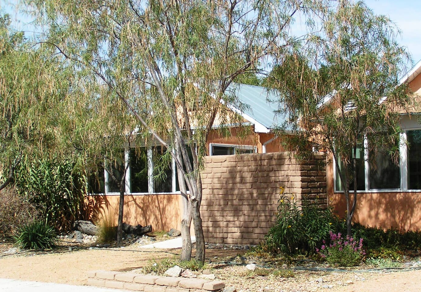 The Old Albuquerque Haven - Townhouses for Rent in Albuquerque, New ...