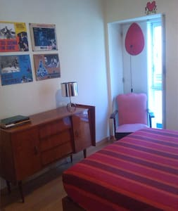 Historical city center suite - Appartement