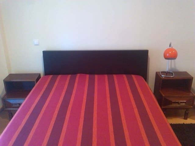 Historical city center suite - Viseu - Apartment