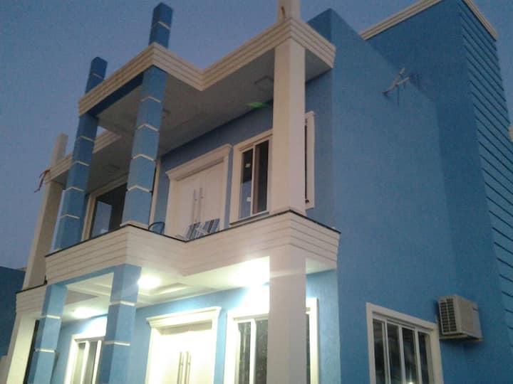 Casa azul 1
