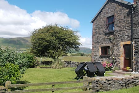 Bank Springs Brewery Self-Catering - Kirksanton