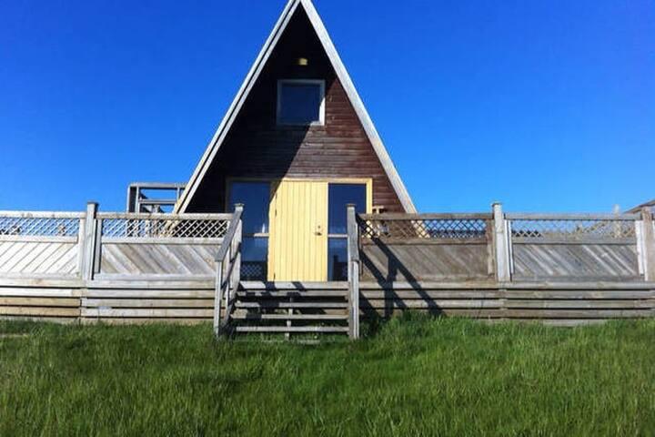 Iceland; summerhouse - Hvolsvöllur - Casa