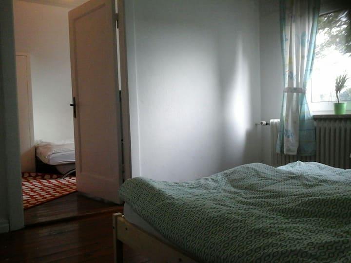 Zimmer auf dem Land 2 mit vielen Tieren