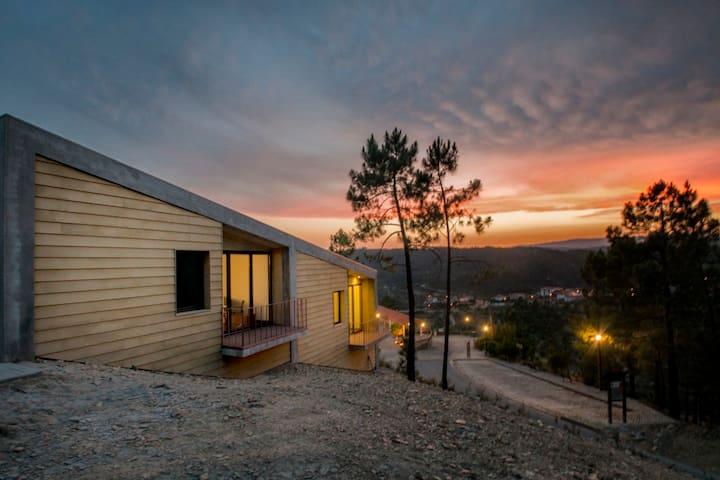 Apartamento com vista montanha - Vila Velha de Ródão
