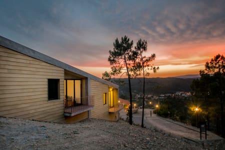 Apartamento com vista montanha - Vila Velha de Ródão  - Willa