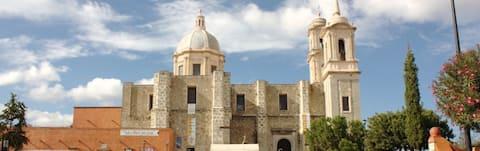 Casa Alcalá (habitaciones)