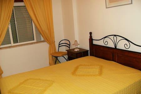 Apartamento T/ Ferias por temporada - Monte Gordo - Apartamento