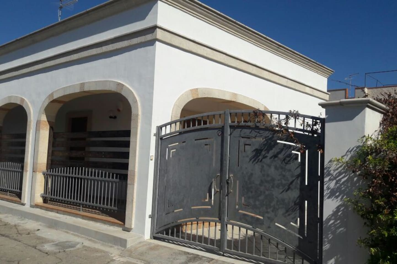 Ingresso Casa Via marsala zona Specchiarica, Manduria