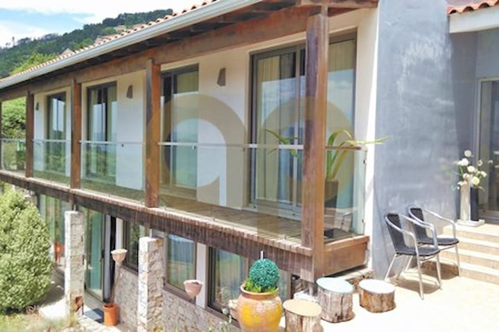 Casa do Miradouro - Mesão Frio - Villa