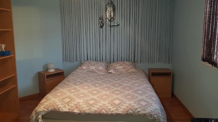 chambre dans villa à Toulouse st Simon