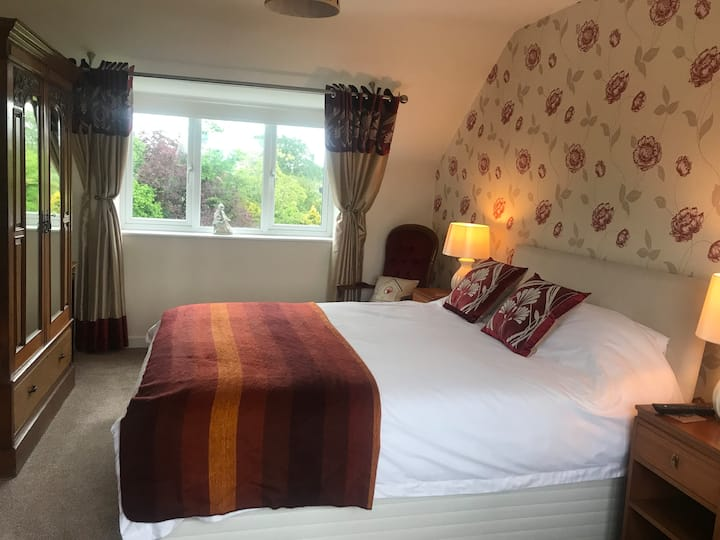 Woodfield En-suite Bed and Breakfast
