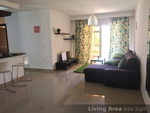 Mavi Cozy Apartment in Cairo - Cairo Governorate - Leilighet