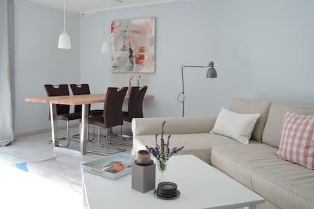 Gemütliches, toll eingerichtetes Zuhause - Paderborn - Appartamento