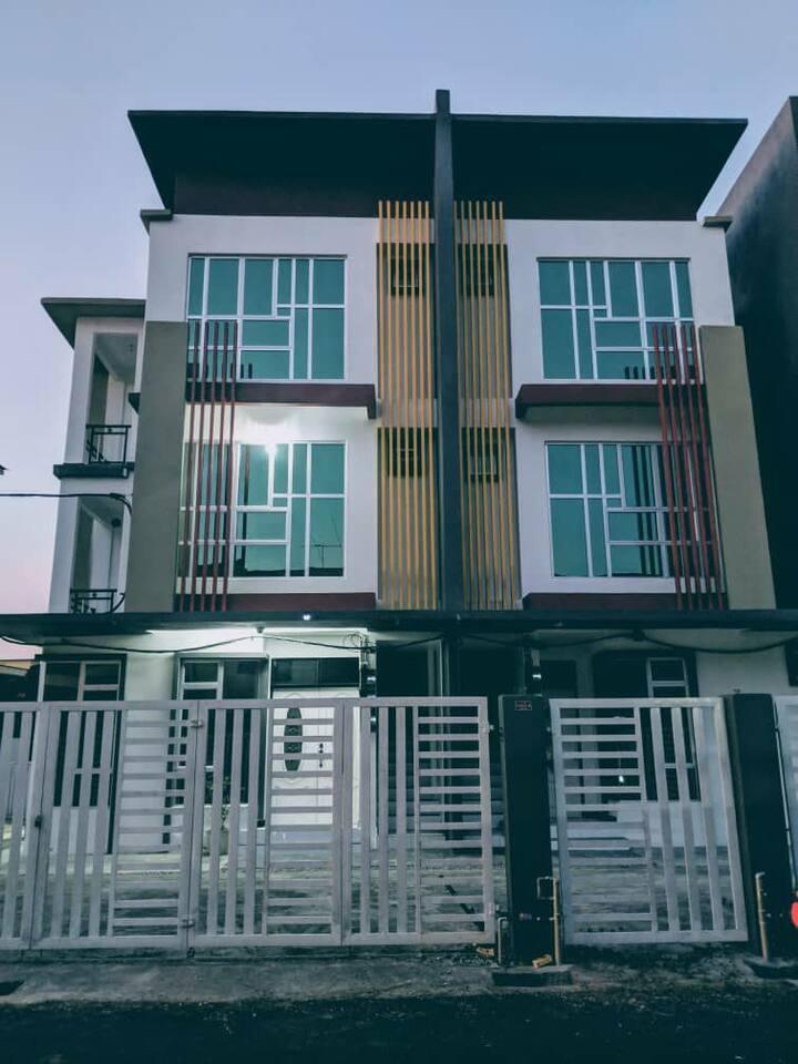 Lokasi di tgh bandar Kota Bharu,(Tingkat 2)