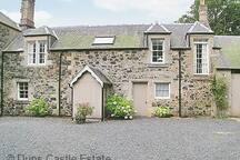 Coach House, Duns Castle Estate