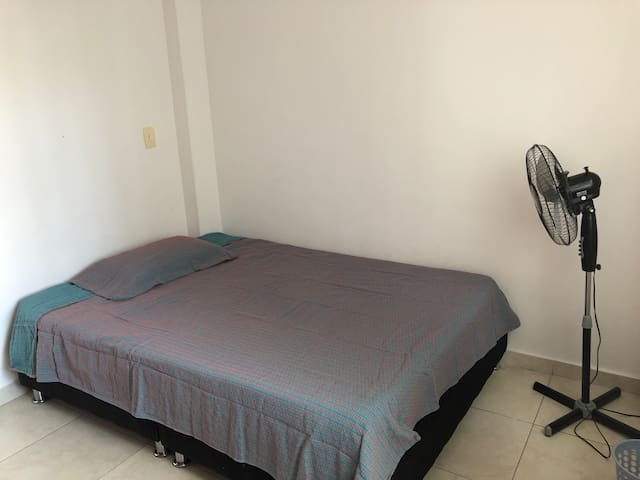 Habitación privada (Ibagué)