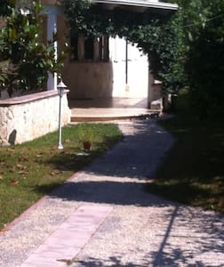 villetta sul mare - Manfredonia - Villa