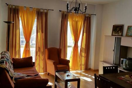 Apartamento sierra Oeste Madrid - San Martín de Valdeiglesias - Apartment - 1