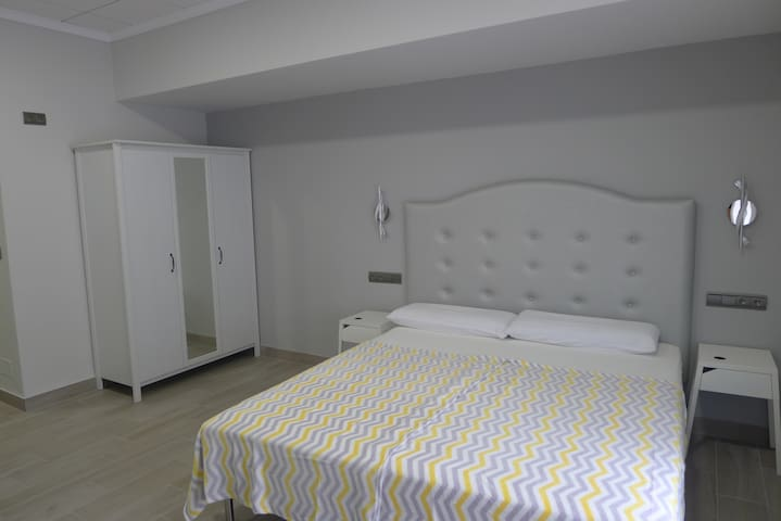 Apartamentos Templete centric and secure studio - Caravaca de la Cruz - Apartment