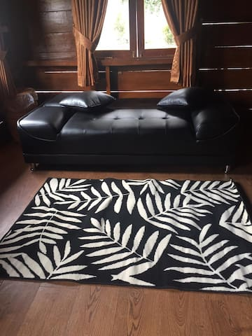 Second Sofa Bed