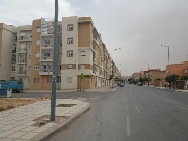 appartement Doha