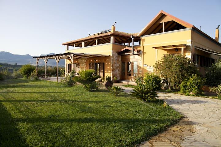 SunsetVilla - Kanali - Villa