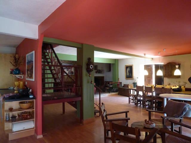 Labastida. Rioja Alavesa. Casa solariega. S. XVIII - Labastida - Talo