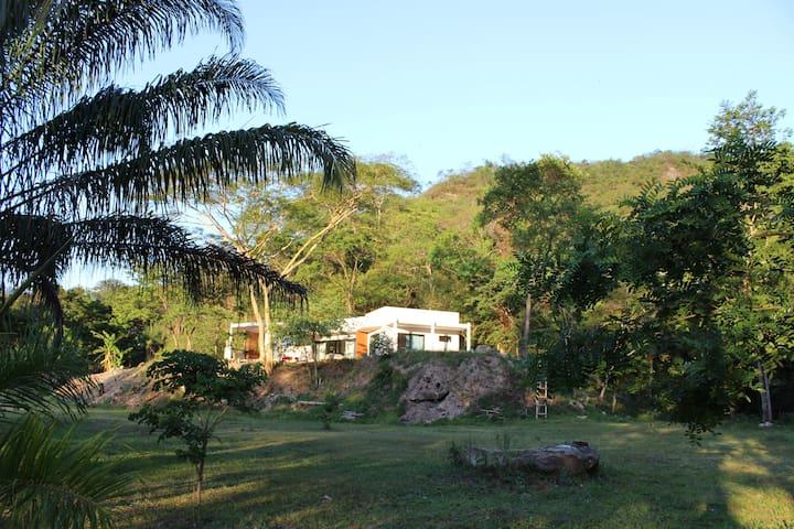 AME TAUNA @PANDORA Reserva Natural Privada