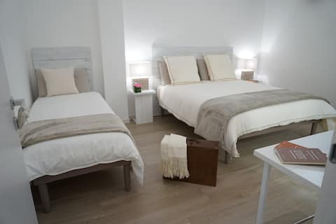 3 FEMily B&B Bed and Breakfast di  Puglia - Bari