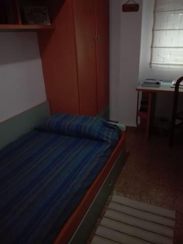 Habitacion doble!  Double room! - Fuenlabrada