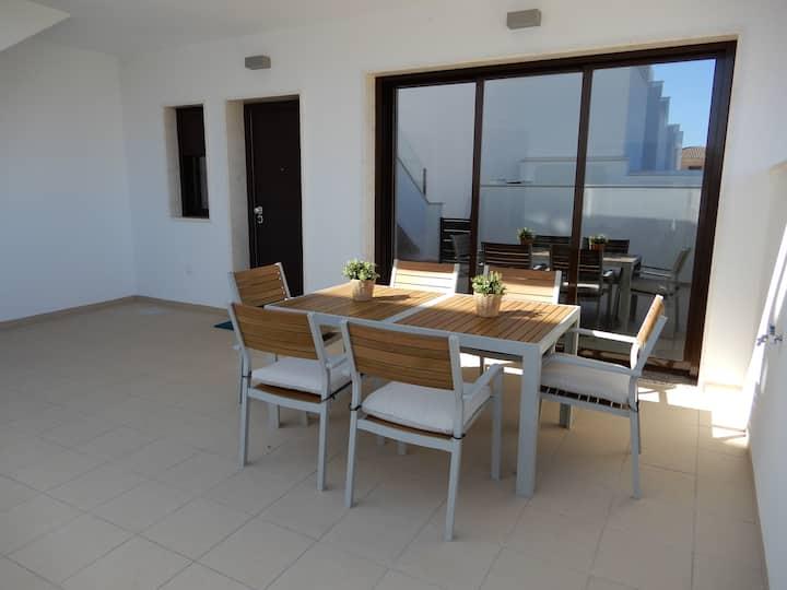 Appartement La Esquina aan de Costa Blanca